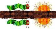 Caterpillar Fabric