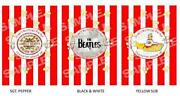 Beatles Party Supplies