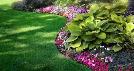 Just gardens