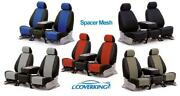 Chevy Malibu Car Seat Covers