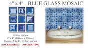 Blue Wall Tiles