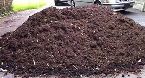 Free potting mix/soil Mona Vale Pittwater Area Preview