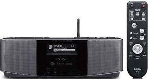 Denon S-32 Wi-Fi Network Audio player - iPod Dock, s/hand Prospect Prospect Area Preview