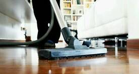Spick and Span professional cleaning services