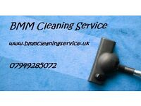 Cleaning Company- BMM Cleaning Service