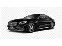 MERCEDES S CLASS HIRE/ LEXUS IS300H/ PCO CAR HIRE/VEHICLE RENTAL