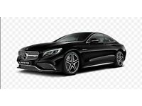 PCO Cars Rent or Hire MERCEDES S CLASS/LEXUS IS300H Uber/Cab Ready FROM £250pw