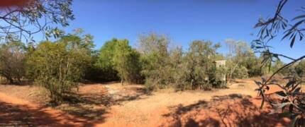 Caravan site Nth Cable Beach Broome Bilingurr Broome City Preview