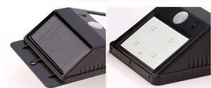 solar sensor motion outdoor light