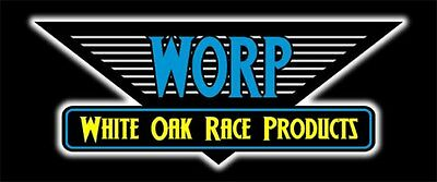White Oak Race Products