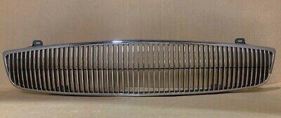 NOS 1996-1998 Buick Skylark Chrome Grille 22595750
