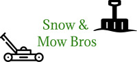 Snow removal, Good prices, Great work!