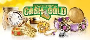 WE BUY YOUR GOLD FOR THE BEST PRICE!!!!