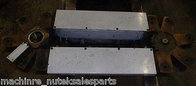 Mazak Vtc-160a Vmc Machining Center 24 Slot Tool Changer