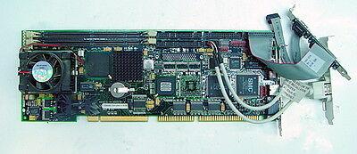 Industrial Computer Source Sb686cbx Rev A Sbc Single Board Computer