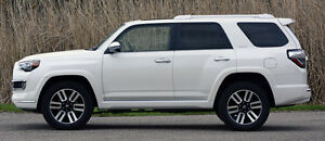 Looking for Toyota 4 Runner Leasetakeover/End of Lease
