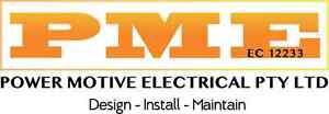 POWER MOTIVE ELECTRICAL Rockingham Rockingham Area Preview