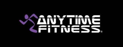 Anytime Fitness Membership Take Over - $17.95 p/w