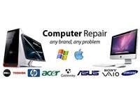 Repair pc/laptop lowest price!!