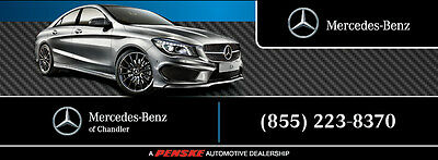 mercedes benz of chandler ebay stores. Cars Review. Best American Auto & Cars Review