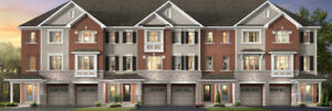 VIP Sale For Freehold Townhomes In Hamilton