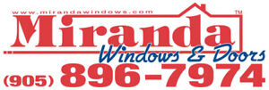 Window & Door company seeking EXPERIENCE, ENERGETIC INSTALLERS!