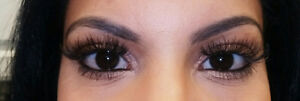 Eye lash extentions Windsor Region Ontario image 3