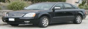 O Original Quality Parts Ford Ford Five Hundred 2005 2006 2007