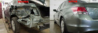 COLLISION REPAIR + WE COVER YOUR DEDUCTIBLE