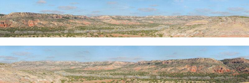 "id Backscenes N: Gauge ""Desert"" Self-Adhesive Polypropylene # PN225"