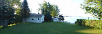 Must See Waterfront Bungalow! (new private listing, Summerstown)