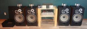 High End Pioneer Sound System for Sale Top of Line