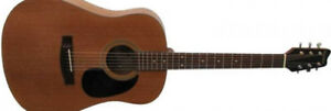 SAMICK LW-015 ACOUSTIC GUITAR
