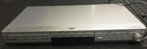 2 DVD Players Phillips Panasonic Sony Samsung RCA LG Pioneer
