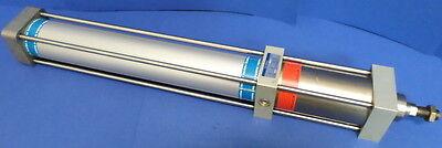 Festo Pneumatic Cylinder Dke-63-340-ppv-a