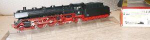 N4 Fleischmann 4103 Dampflok BR  03 094 DB