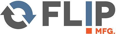Flip Manufacturing