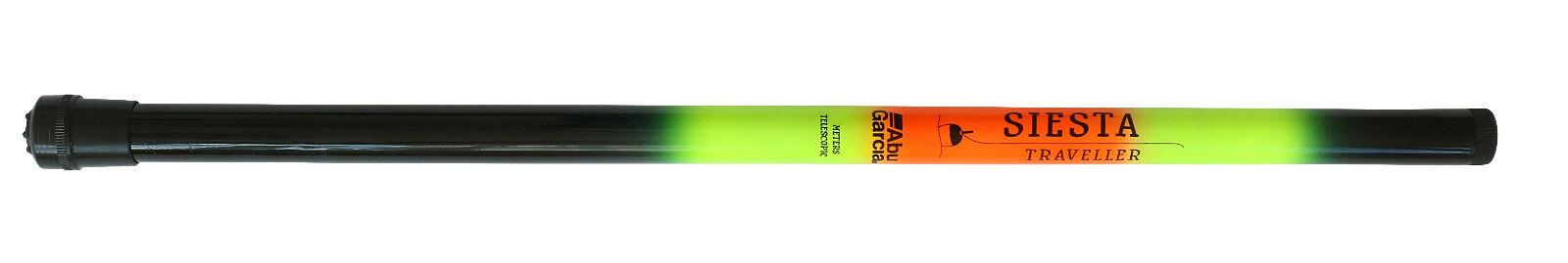 Abu Garcia Siesta Traveller T-Pole Stipprute Rute Stippe Angelrute Rod Unberingt