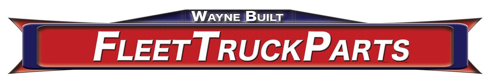 Fleet Truck Parts