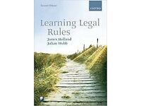 law book learning legal rules