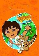 Go Diego Go Party Favors