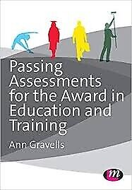 Adult teaching qualification AET Course, Award Education and Training course is the correct course