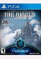 Final fantasy  XIV, brand new unopened.
