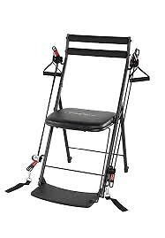 EXCERCISE CHAIR GYM