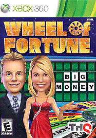 WANTED: Wheel of Fortune 360
