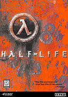 Half-Life + expansions and Counter-Strike