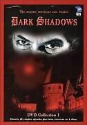 Dark Shadows Collection 1