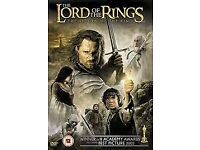 The Lord of the Rings - The Return of the King