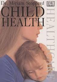 2x books Emergency Handbook 442 pg & Child Health 128 pg  -The Fa Miranda Sutherland Area Preview