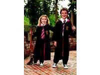 Children's Wizard School Party